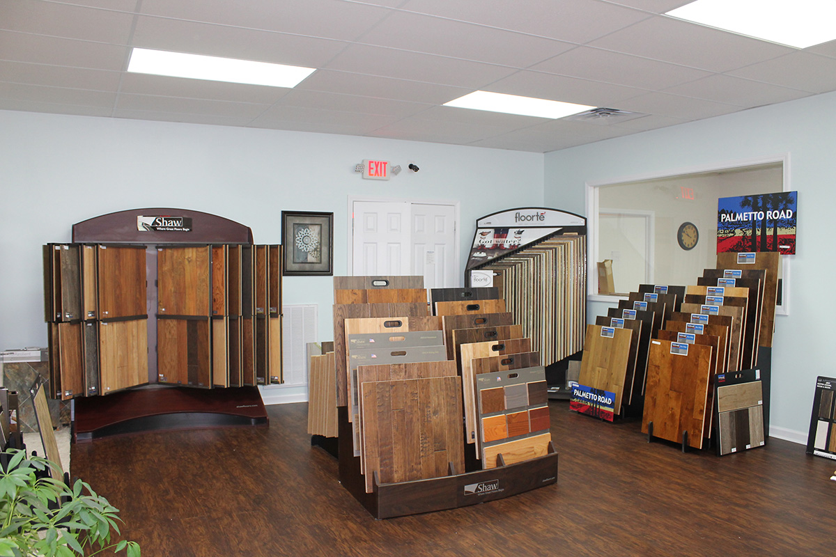 Baggett flooring clarksville tn review carpet co for Flooring clarksville tn